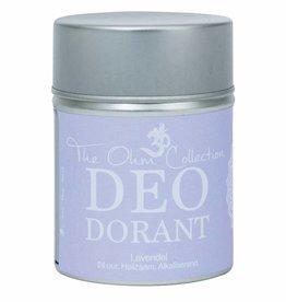 The Ohm Collection DEOdorant Poeder Lavender
