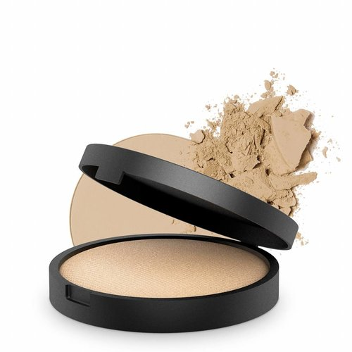 Inika Baked Mineral Foundation 1: Grace