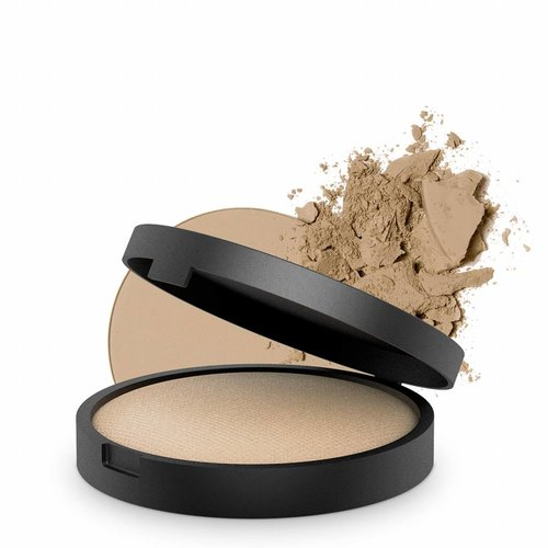 Inika Baked Mineral Foundation 2: Strength