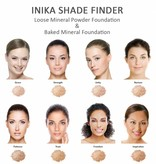 Inika Baked Mineral Foundation 5: Patience