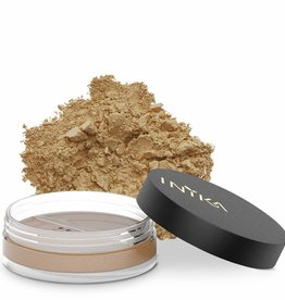Inika Loose Mineral Foundation 8: Inspiration
