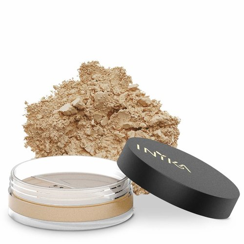 Inika Loose Mineral Foundation 6: Trust