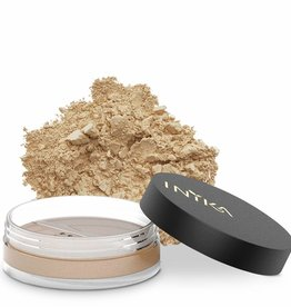 Inika Loose Mineral Foundation 5: Patience
