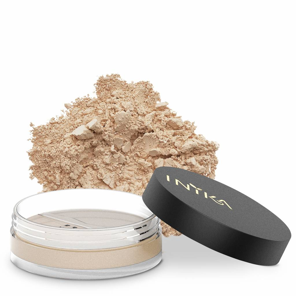 Inika Loose Mineral Foundation 3: Unity