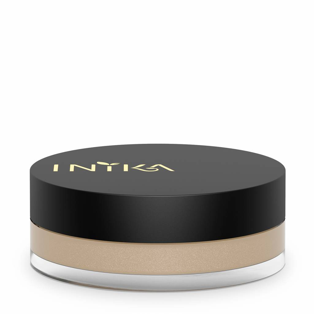 Inika Loose Mineral Foundation 2: Strength