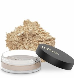 Inika Loose Mineral Foundation 1: Grace