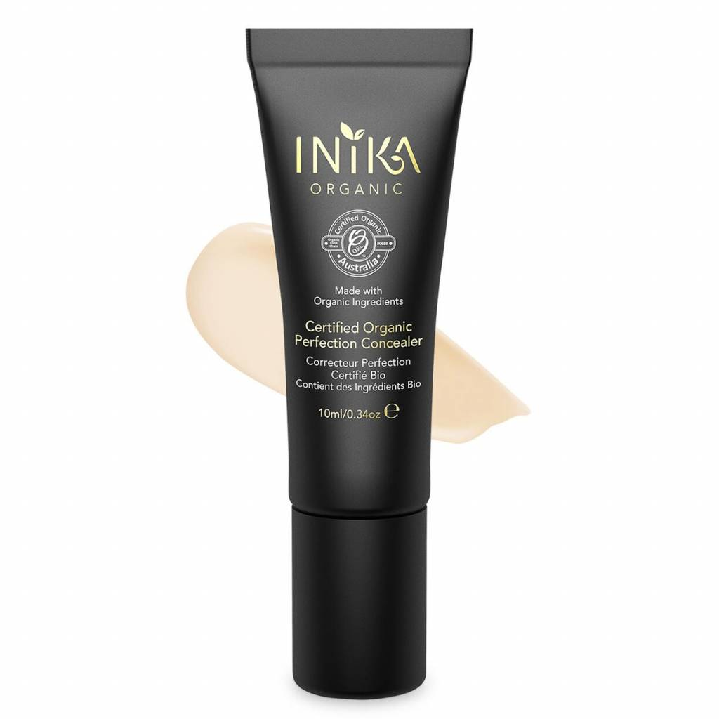 Inika Certified Organic Perfection Concealer Very Light