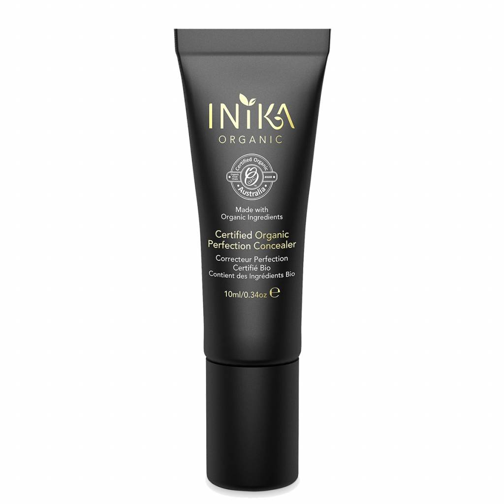 Inika Certified Organic Perfection Concealer Light