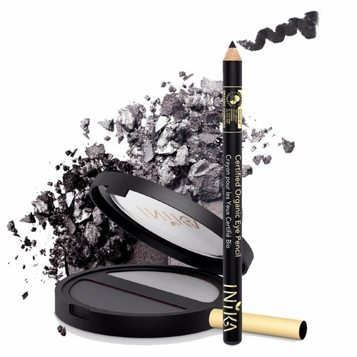 Inika Smokey Eye Set