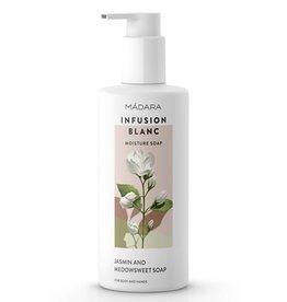Madara Infusion Blanc Moisture Soap