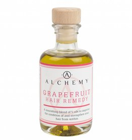 Alchemy Oils Grapefruit Hair Remedy