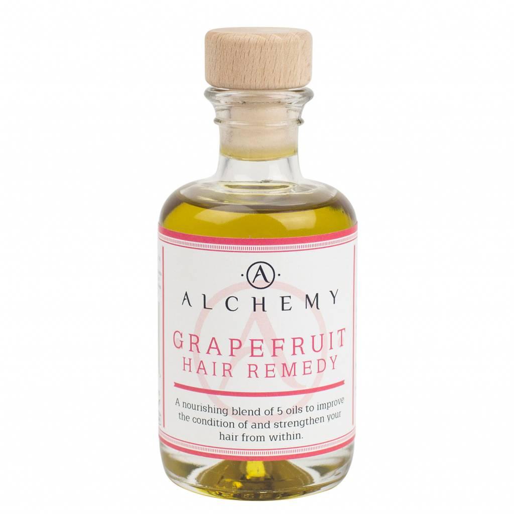 Alchemy Oils Grapefruit Hair Remedy Haarolie