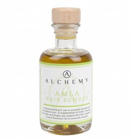 Alchemy Oils Amla Hair Remedy