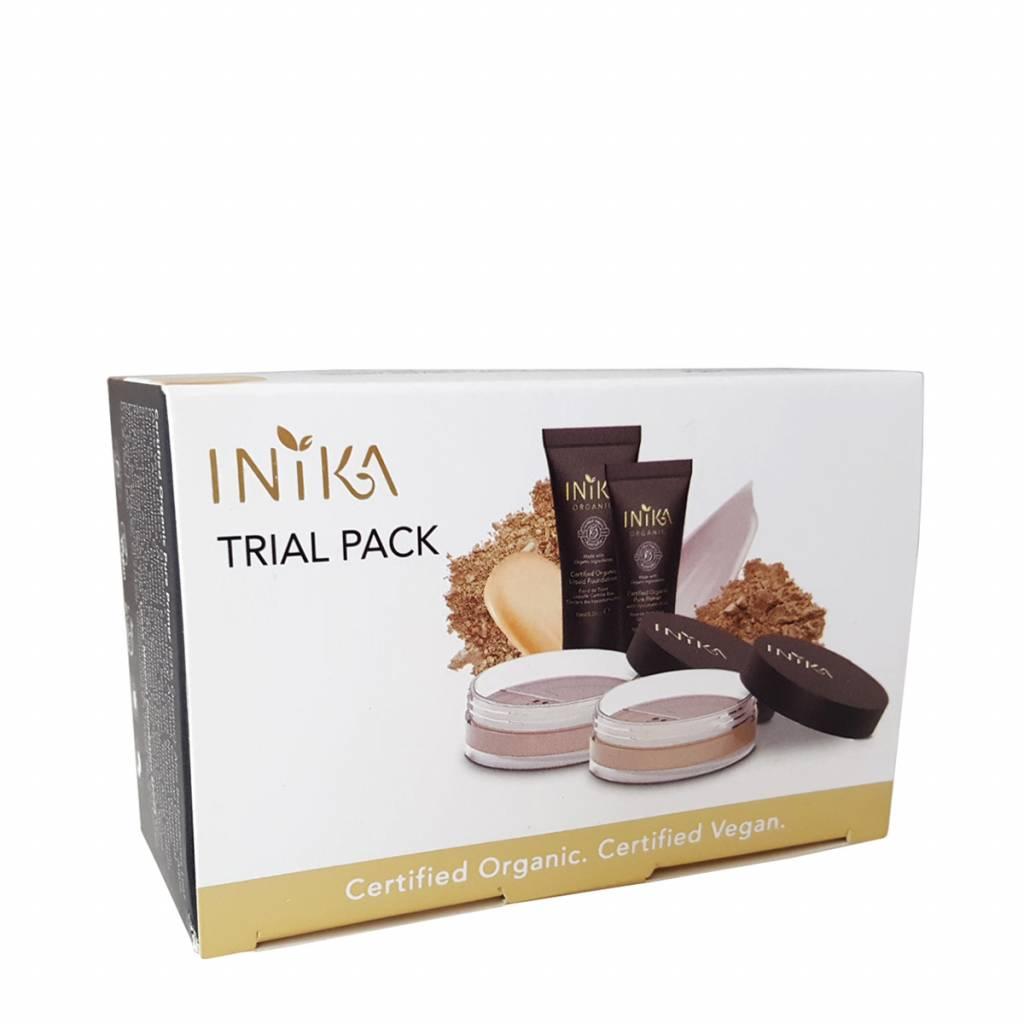 Inika Trial Pack