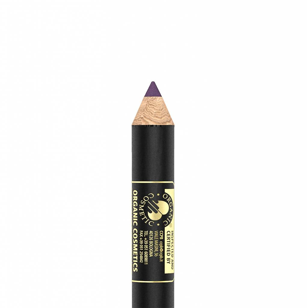 Inika Certified Organic Eyeliner Pure Purple