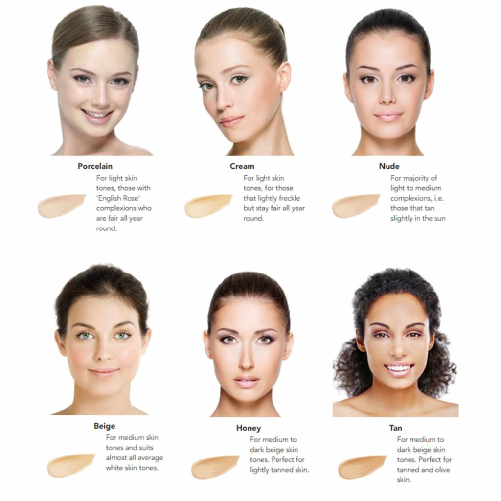 Inika Certified Organic Liquid Foundation 3: Nude