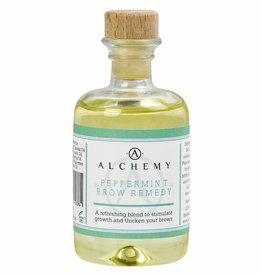 Alchemy Oils Peppermint Brow Remedy