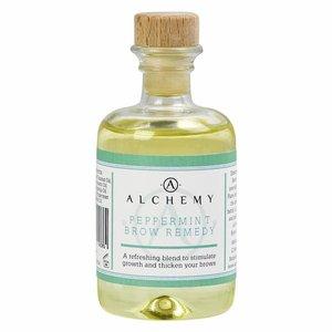 Alchemy Oils Peppermint Brow Remedy