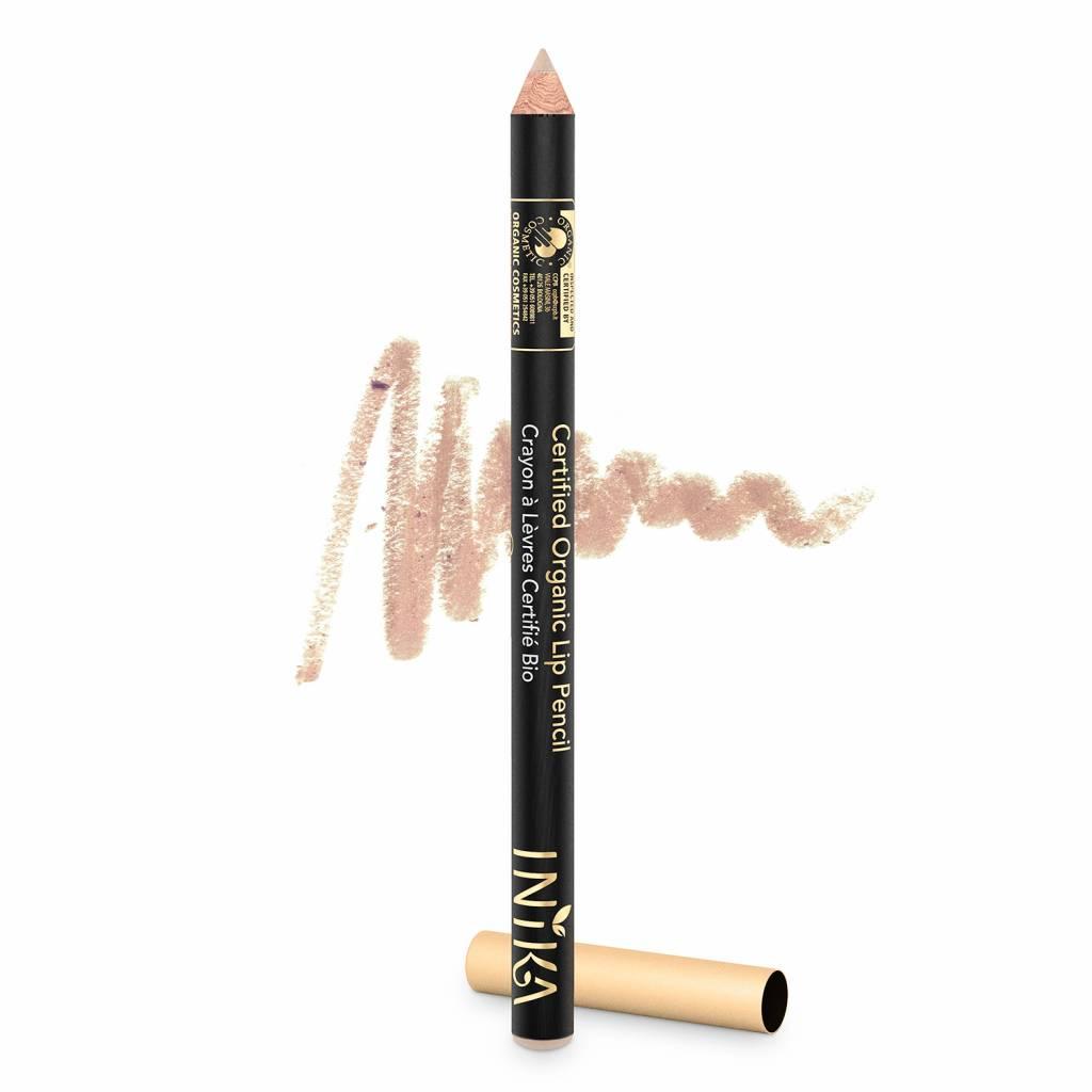 Inika Certified Organic Lip Pencil Buff