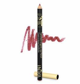 Inika Certified Organic Lip Pencil Sugar Plum