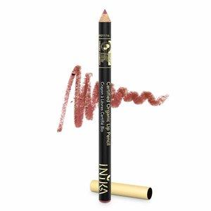Inika Certified Organic Lip Pencil Safari