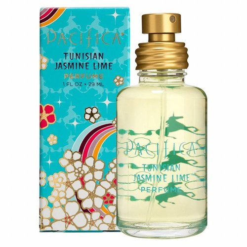 Pacifica Spray Perfume Tunisian Jasmine Lime