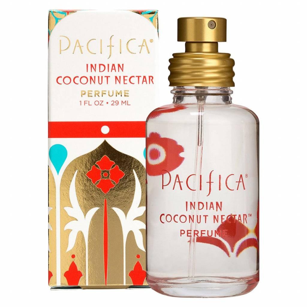 Pacifica Spray Perfume Indian Coconut Nectar 30ml