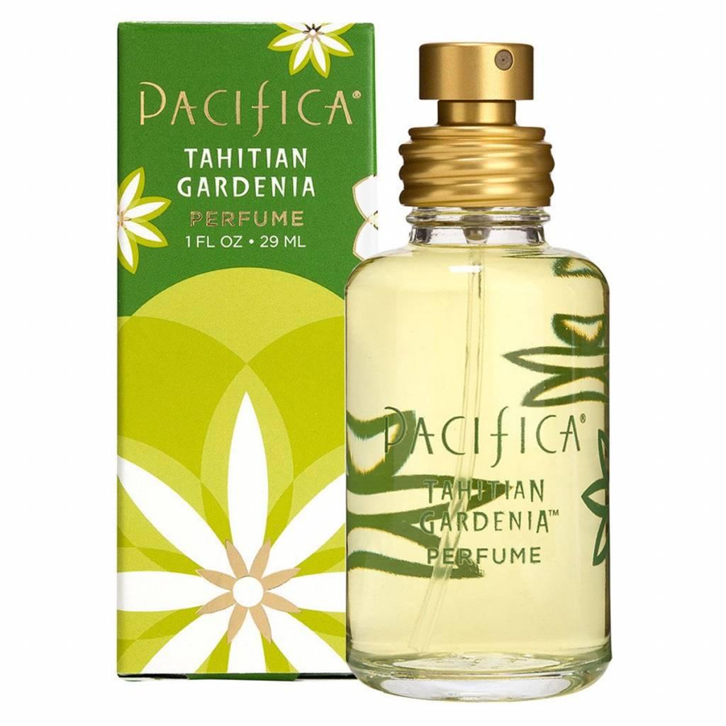Pacifica Spray Perfume Tahitian Gardenia 30ml