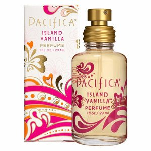 Pacifica Spray Perfume Island Vanilla