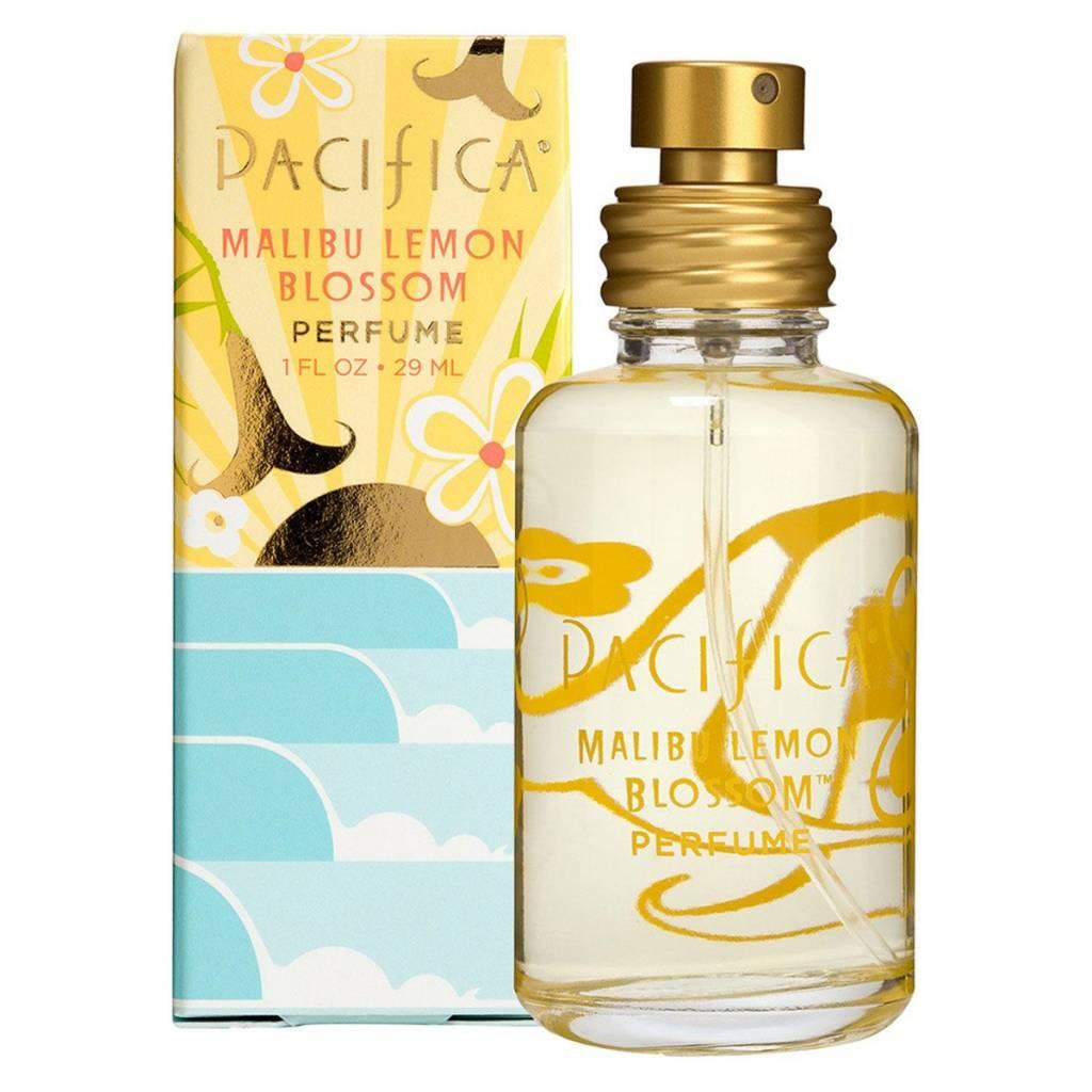 Pacifica Spray Perfume Malibu Lemon Blossom 30ml