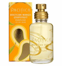 Pacifica Spray Perfume Brazilian Mango Grapefruit