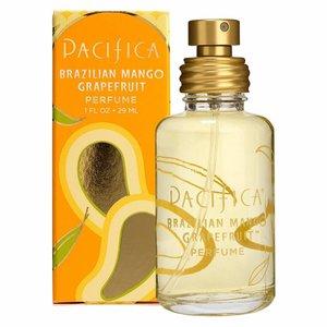 Pacifica Spray Perfume Brazilian Mango Grapefruit