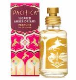 Pacifica Spray Perfume Sugared Amber Dreams