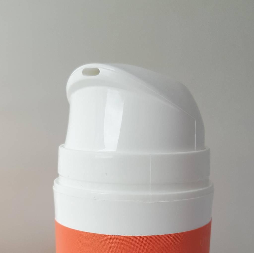 The Ohm Collection Sun Safe SPF15 Sun Protection Cream