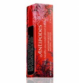 Antipodes Forest Berry Red Moisture-Boost Natural Lipstick