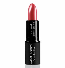 Antipodes Remarkably Red Natural Lipstick