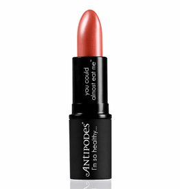 Antipodes Dusky Sound Pink Natural Lipstick