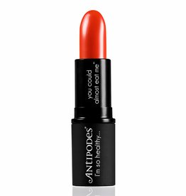 Antipodes West Coast Sunset Natural Lipstick