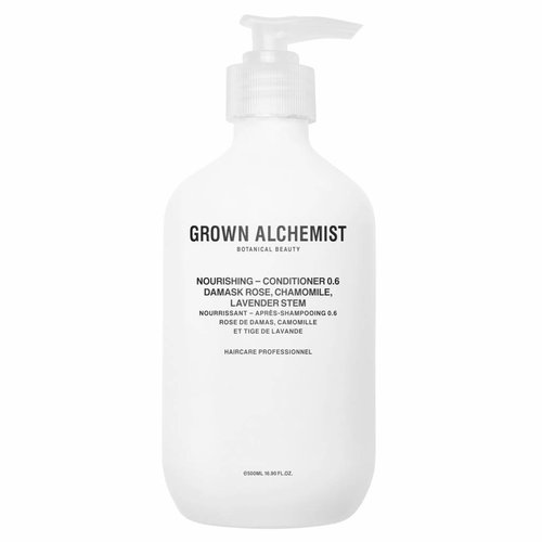 Grown Alchemist Nourishing Conditioner Damask Rose