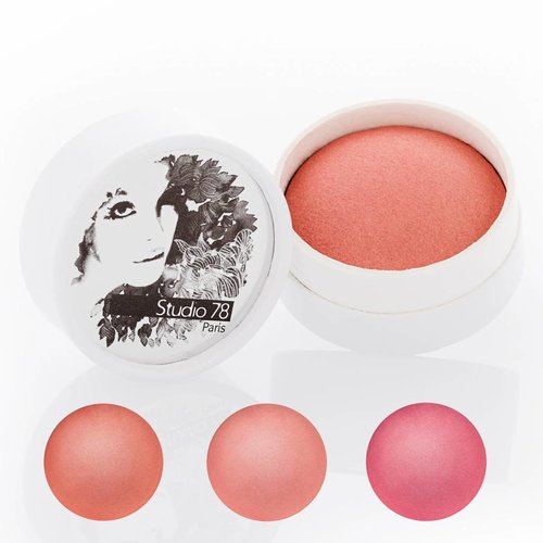 Studio 78 Paris Natural Blush