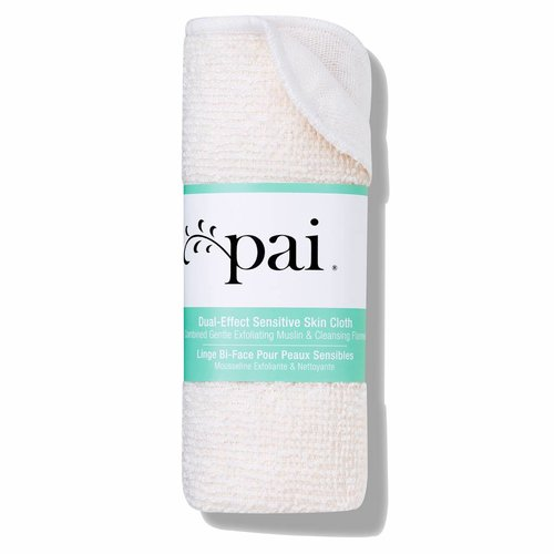 Pai Skincare Dual-Effect Sensitive Skin Cloth 3-Pack