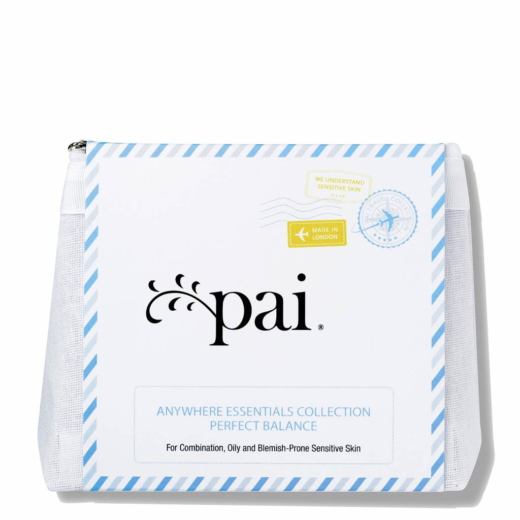 Pai Skincare Perfect Balance Anywhere Essentials Collection