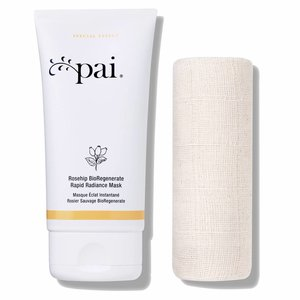 Pai Skincare Rosehip BioRegenerate Rapid Radiance Mask