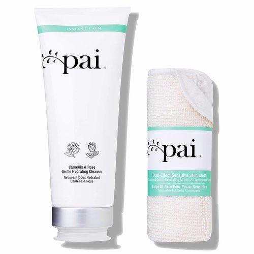 Pai Skincare Camellia & Rose Cleanser 200ml