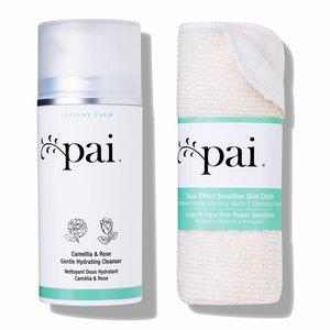Pai Skincare Camellia & Rose Cleanser 100ml