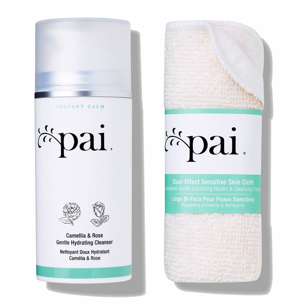 Pai Skincare Camellia & Rose Gentle Hydrating Cleanser 100ml