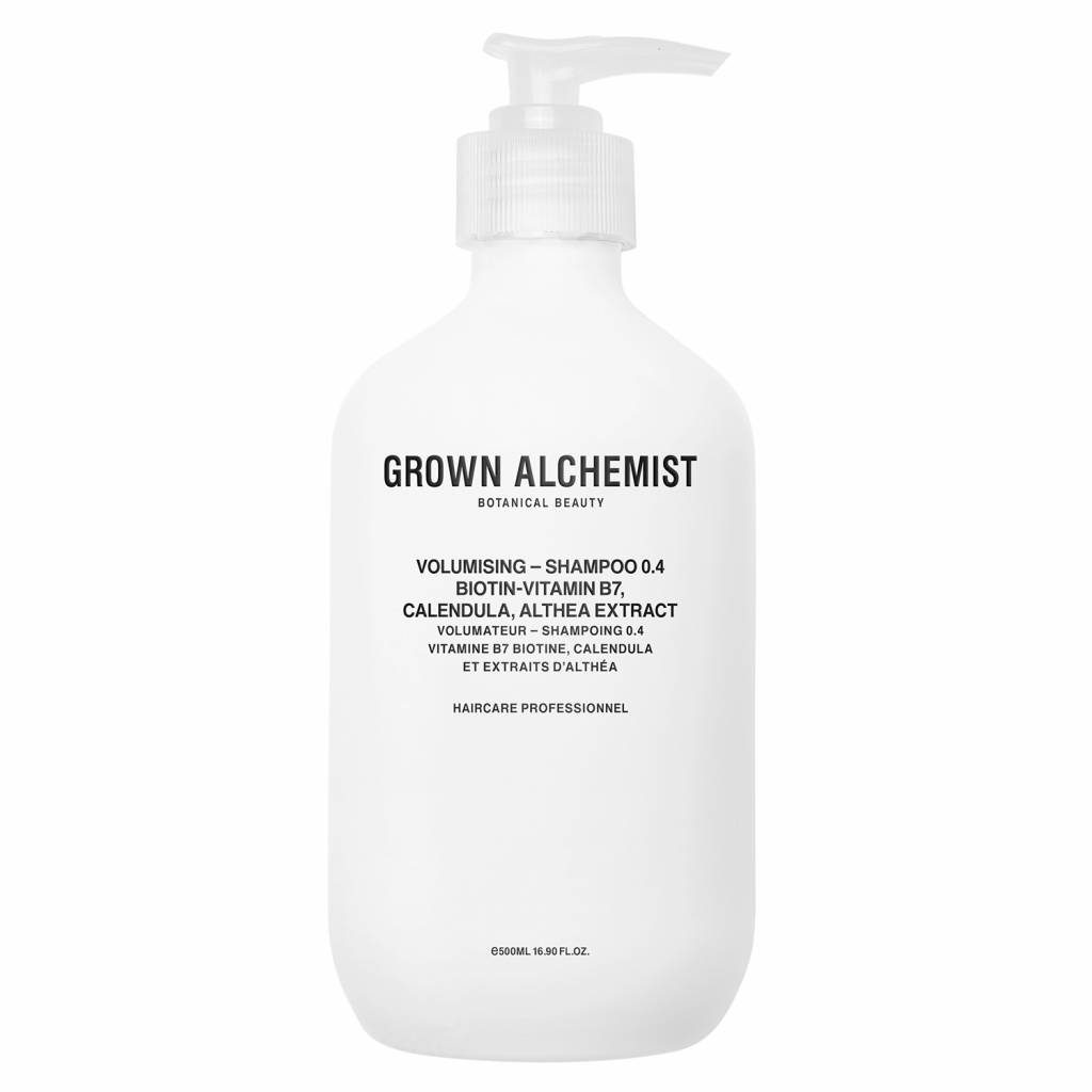 Grown Alchemist Volumising Shampoo