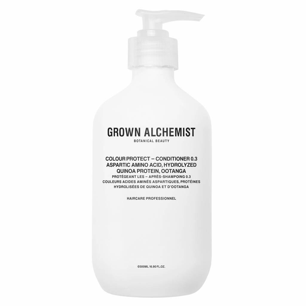Grown Alchemist Colour-Protect Conditioner