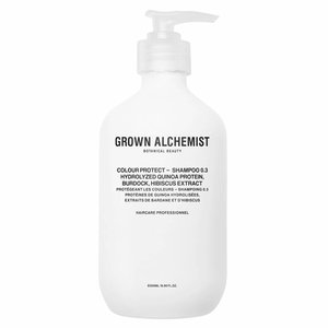 Grown Alchemist Colour-Protect Shampoo