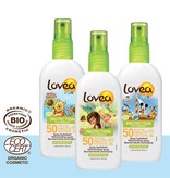Lovea Bio SPF50 Sun Care Kids